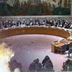 【国連安保理】北朝鮮非難の声明を全会一致で発表。 異議を唱えたロシアも同意へ!!