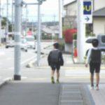 【大阪】自転車に乗った男が、下校途中の男子児童の名前を呼び「暑いから気をつけや」と声をかけ立ち去る/城東区