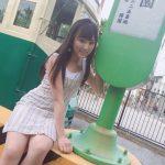 HKT48・矢吹奈子ちゃん(17歳・高2)のワンピース姿が可愛すぎ!ハロプロとは大違い